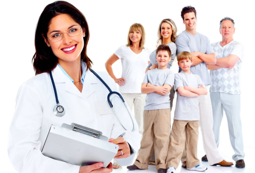 Family Practice / Primary Care